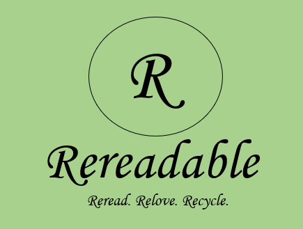 Rereadable Logo
