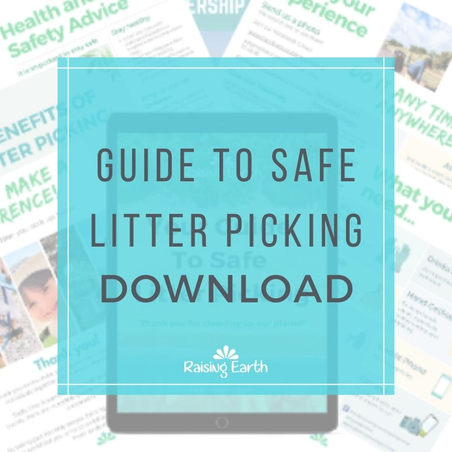 Guide to Safe Litter Picking Download