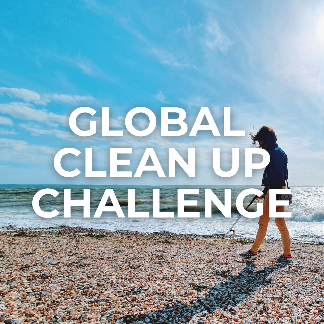 Global Clean Up Challenge